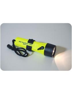 Lampe Peli Stealthlite 2400Z1 Atex