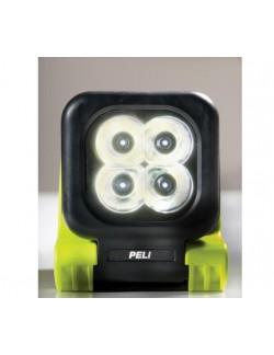 Projecteur Portatif Peli 9410 LED