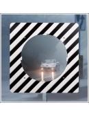 Miroir Antibuée Multi-usage