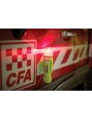 Balise lumineuse Pompiers : E-Flare HZ 510 et HZ 530 (bicolore)