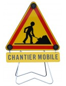 Triflash Bavette Chantier Mobile