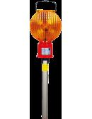 Bâton lumineux diamètre 200mm de Secours Routiers - Pompiers