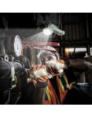 torche pour l'industrie avec aimant 3410M Peli