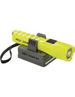 lampe torche ATEX Peli 3315RZ0 Led