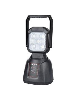 Projecteur LED magnétique Autonome