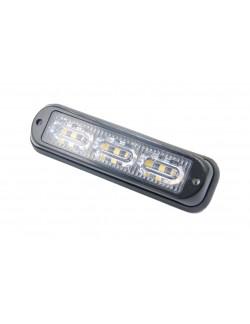Feu de pénétration 9 LED Slimmy