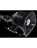 Sirène et Haut-parleur homologué SP 115 dB
