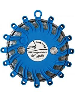 Balise Lumineuse Spiraled