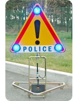 Triflash 700 mm - Police
