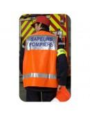 Gilet Sapeurs-Pompiers NIT 304 - Pompiers